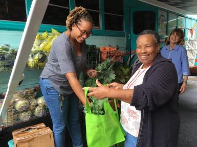 Monroe Market garden produce6